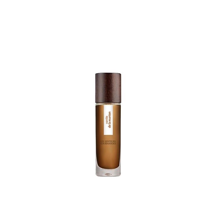 Vanille de la Réunion Eau de Parfum - Les Senteurs Gourmandes - Incenza