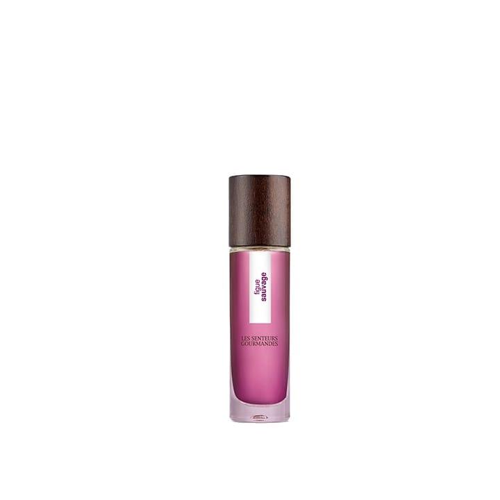 Figue Sauvage Eau de Parfum - Les Senteurs Gourmandes - Incenza