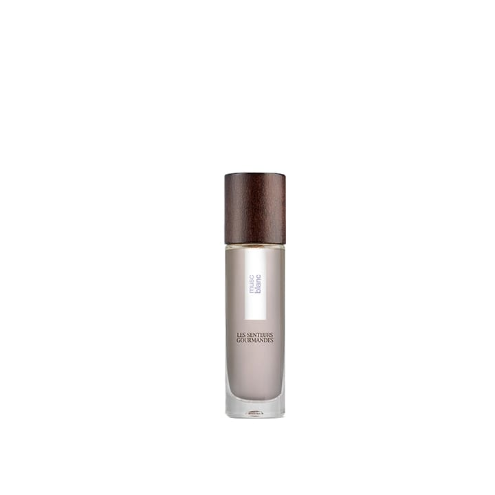 Musc Blanc Eau de Parfum - Les Senteurs Gourmandes - Incenza