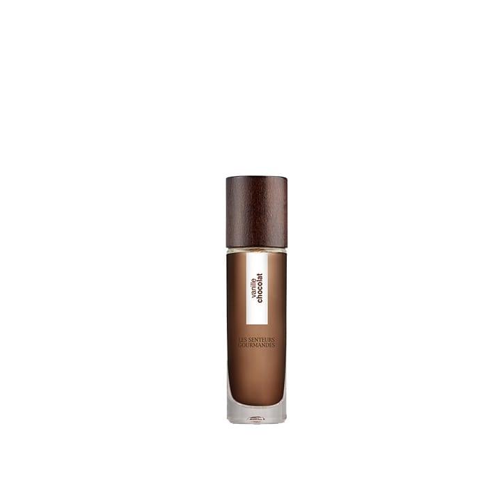 Vanille Chocolat Eau de Parfum - Les Senteurs Gourmandes - Incenza