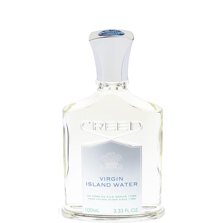 Virgin Island Water Eau de Parfum - CREED - Incenza