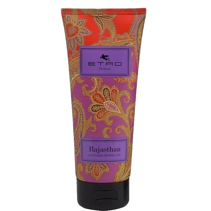 Rajasthan Gel Douche Parfumé - Etro - Incenza