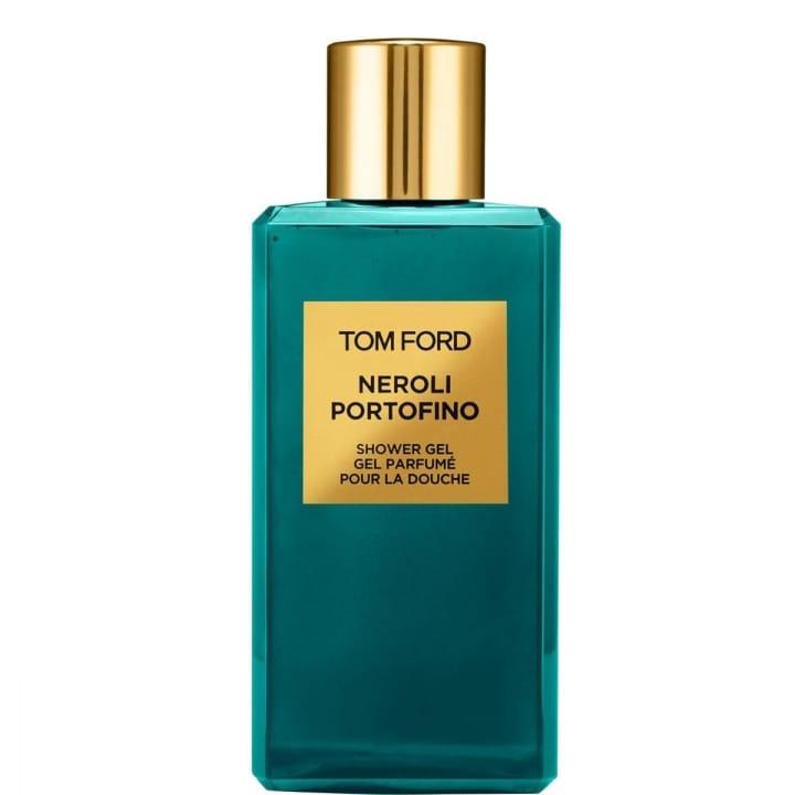 Neroli Portofino Gel Parfumé pour la Douche - Tom Ford - Incenza