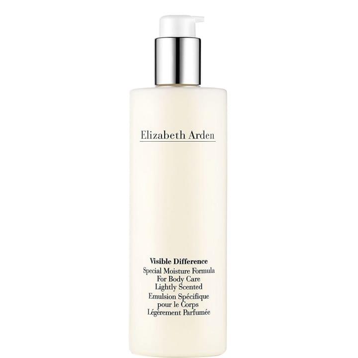 Visible Difference Émulsion Spécifique pour le Corps Légèrement Parfumée - Elizabeth Arden - Incenza