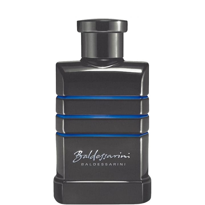Secret Mission Eau de Toilette - Baldessarini - Incenza