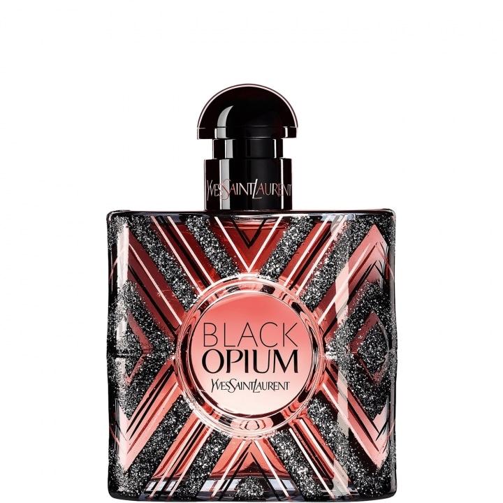 Black Opium Pure Illusion Eau de Parfum - Yves Saint Laurent - Incenza