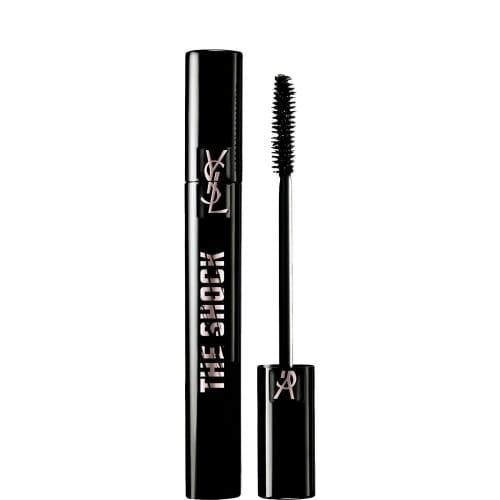Mascara Volume Effet Faux Cils The Shock Waterproof