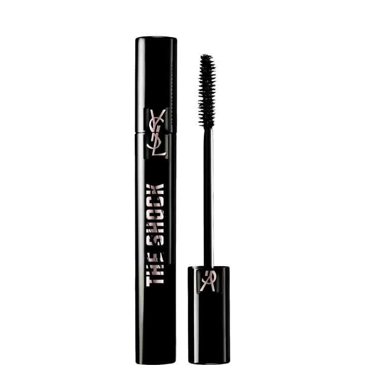 Mascara Volume Effet Faux Cils The Shock Waterproof - YVES SAINT LAURENT - Incenza
