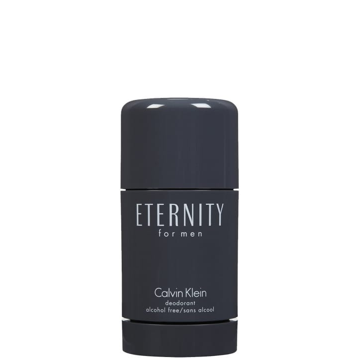 Eternity for Men Déodorant - Calvin Klein - Incenza