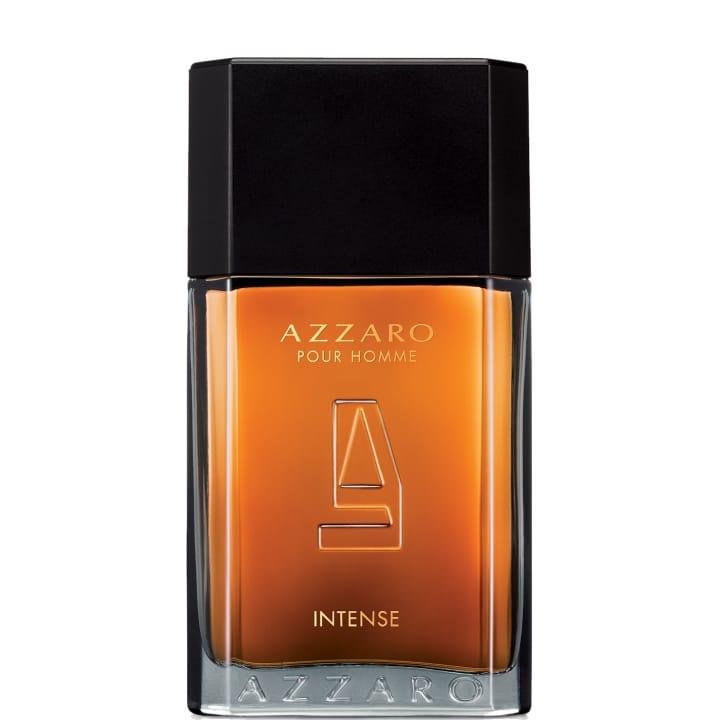 Azzaro Pour Homme Intense Eau De Parfum Incenza