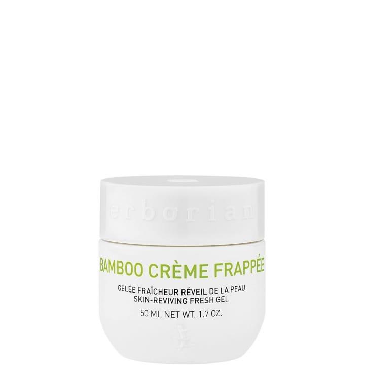 Bamboo Crème Frappée Gelée Fraîcheur Réveil de la Peau - Erborian - Incenza