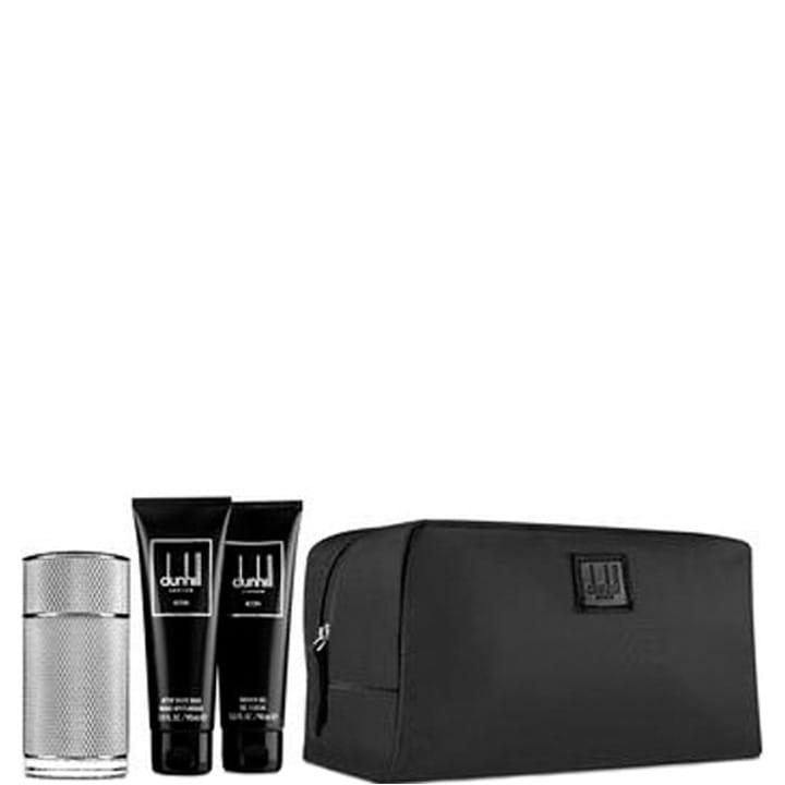 Icon Coffret Eau de Parfum - Dunhill - Incenza