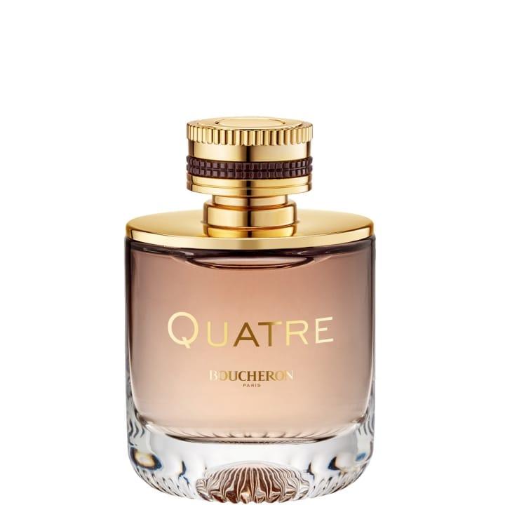 Quatre Absolu de Nuit Eau de Parfum - Boucheron - Incenza