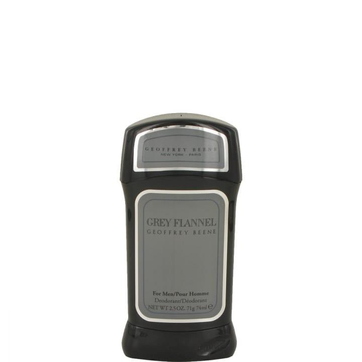 Grey Flannel Déodorant - Geoffrey Beene - Incenza