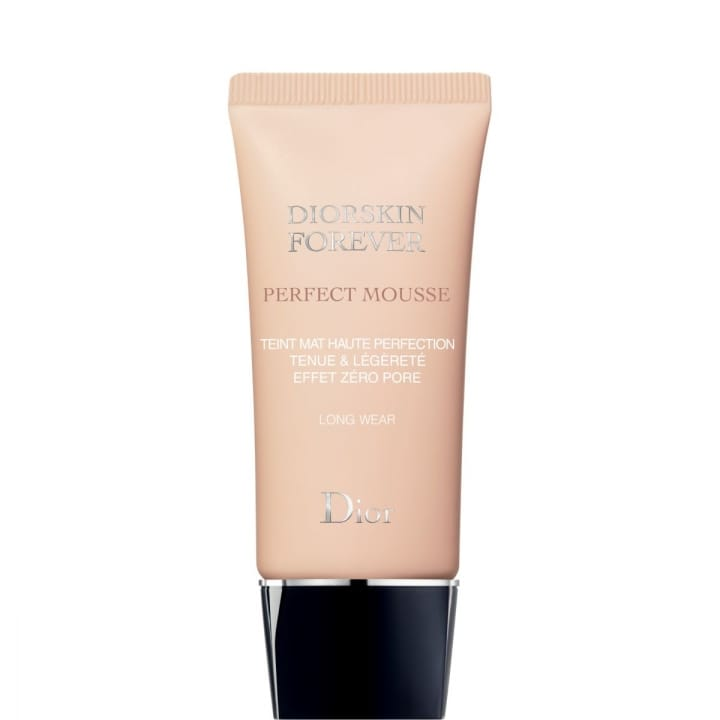 Diorskin Forever Perfect Mousse - DIOR - Incenza