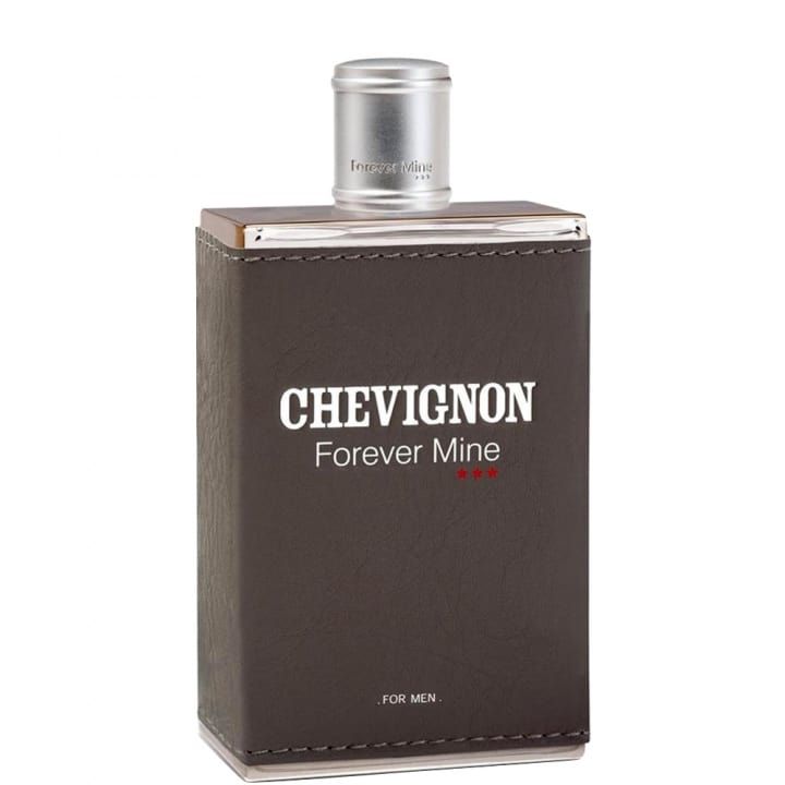 Forever Mine For Men Eau de Toilette - Chevignon - Incenza