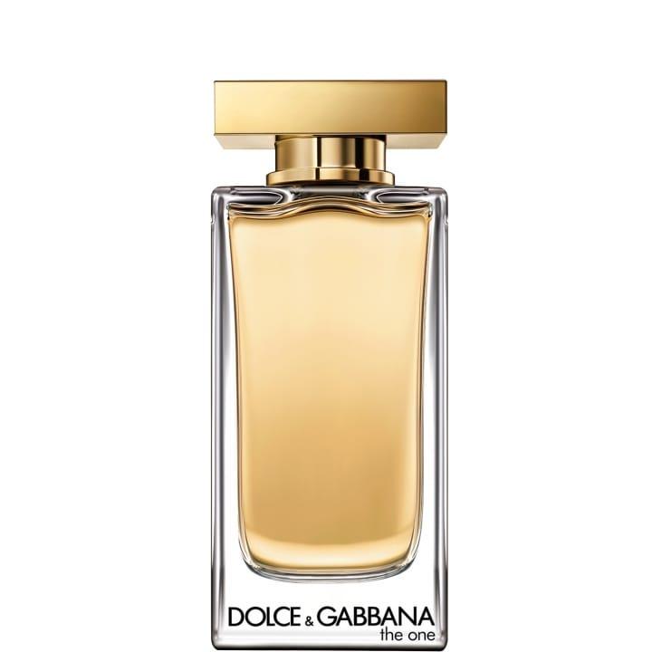 The One Eau de Toilette - Dolce&Gabbana - Incenza