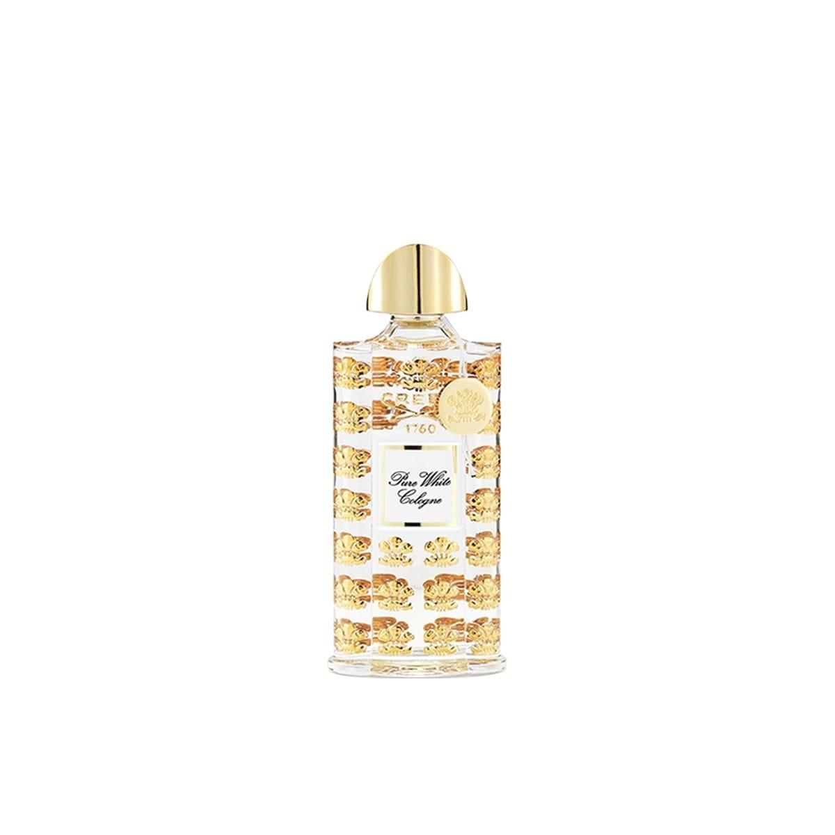 Cologne White Parfum Pure De Eau Yg6yvbf7