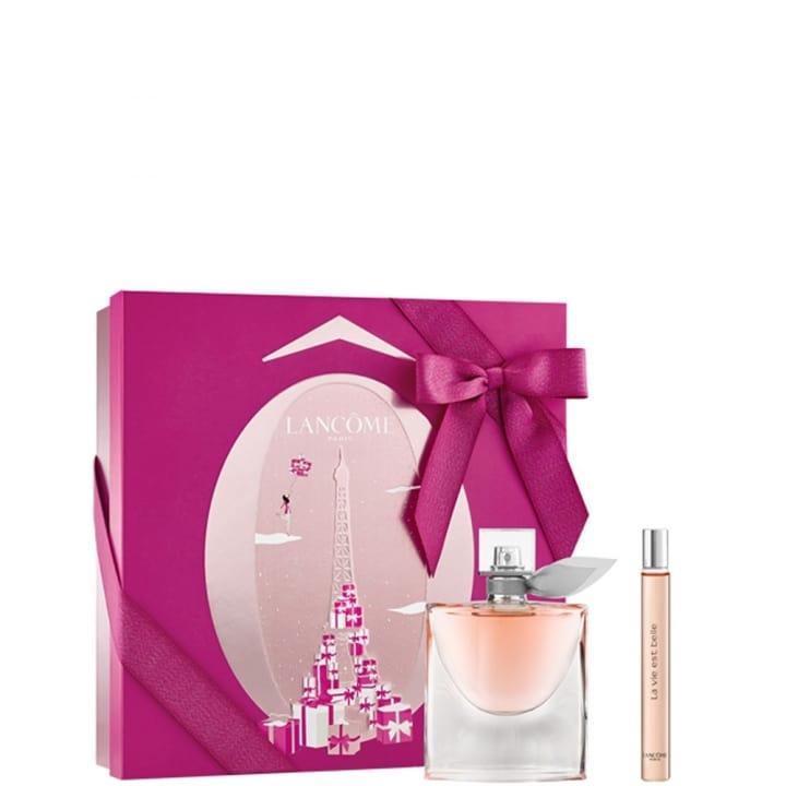 La Vie est Belle Coffret Eau de Parfum - Lancôme - Incenza