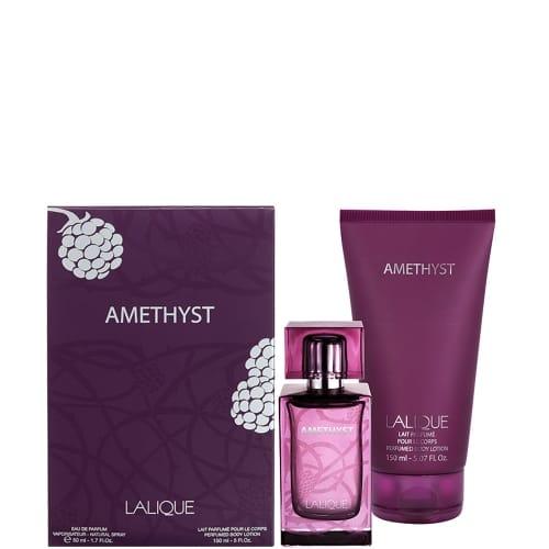 Amethyst Coffret Eau de Parfum
