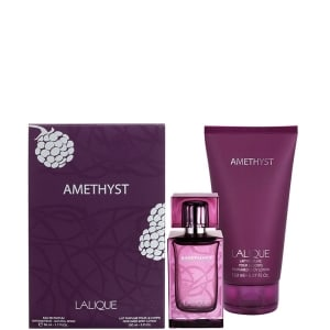 Lalique Parfum Femme Pour Incenza Et Homme Coffret SjqzMGULVp