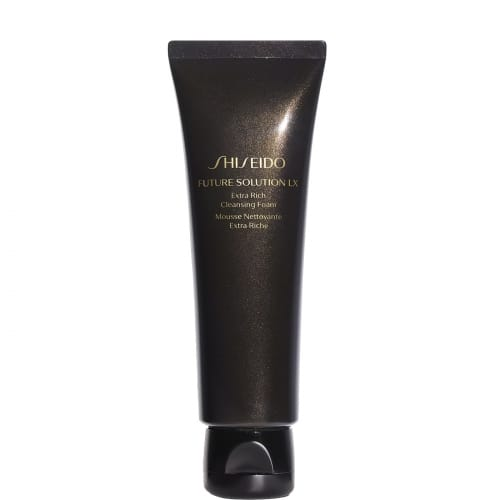 Future Solution LX Mousse Nettoyante Extra Riche