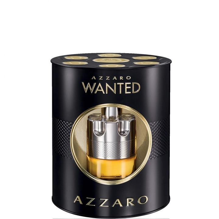 Azzaro Wanted Coffret Eau de Toilette - Azzaro - Incenza