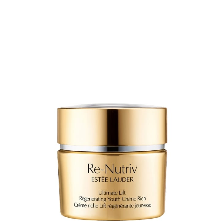 Re-Nutriv Regenerating Youth Crème Riche Lift Régénérante Jeunesse - ESTEE LAUDER - Incenza
