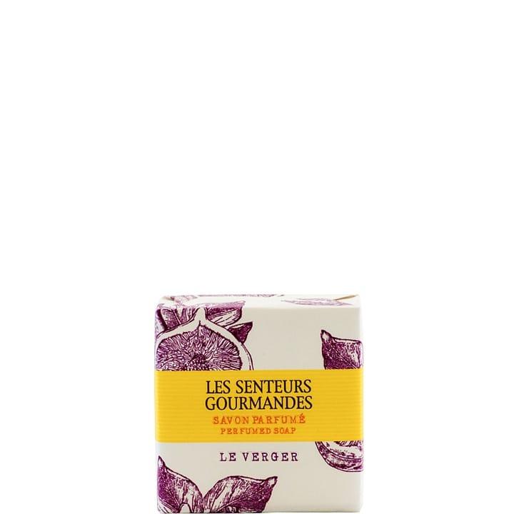 Le Verger Savon Parfumé - Les Senteurs Gourmandes - Incenza