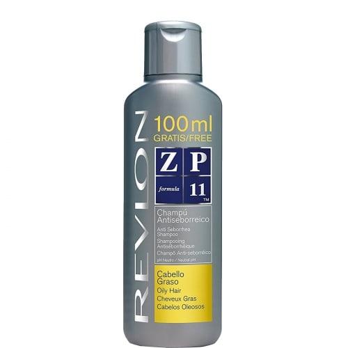 ZP11 Shampooing Antiséborrhéique Cheveux Gras