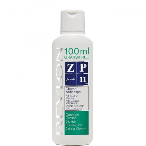 ZP11 Shampooing Anti-pelliculaire Cheveux Gras