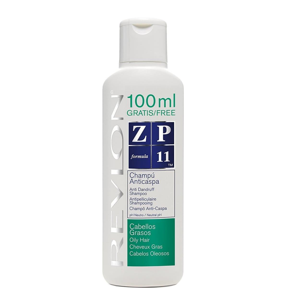 zp11 shampooing anti pelliculaire de revlon professionnal cheveux gras incenza. Black Bedroom Furniture Sets. Home Design Ideas