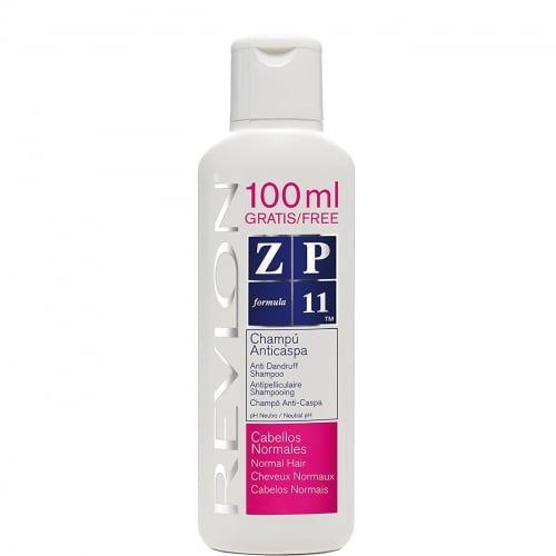 ZP11 Shampooing Anti-pelliculaire Cheveux Normaux