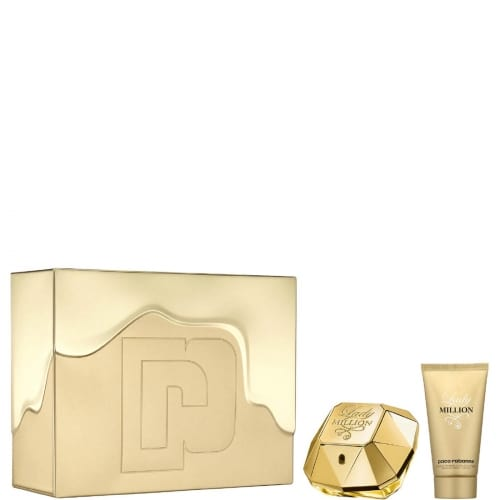 Lady Million Coffret Eau de Parfum
