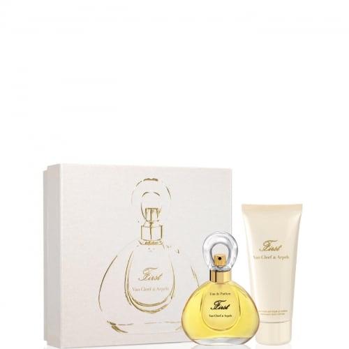 First Coffret Eau de Parfum