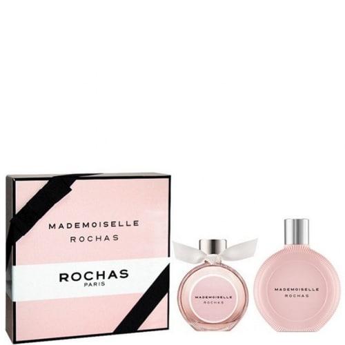 Mademoiselle Rochas Coffret Eau de Parfum