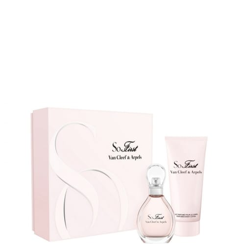 So First Coffret Eau de Parfum