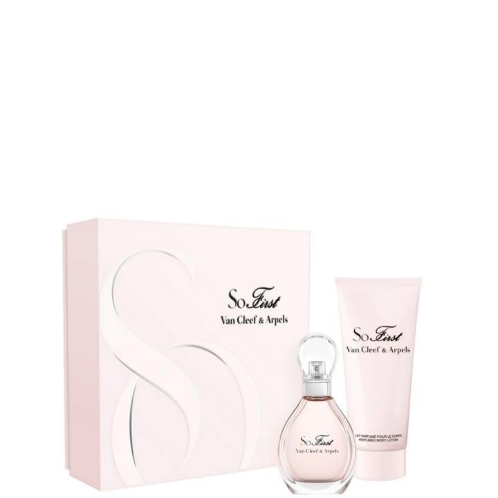 So First Coffret Eau de Parfum - Van Cleef & Arpels - Incenza