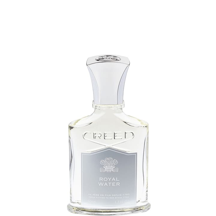 Royal Water Eau de Parfum - CREED - Incenza
