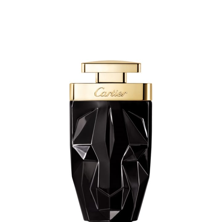 La Panthère Eau de Parfum - Cartier - Incenza