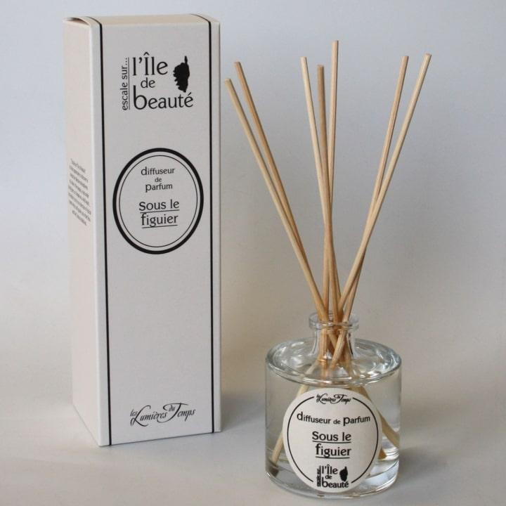 diffuseur de parfum sous le figuier les lumi res du. Black Bedroom Furniture Sets. Home Design Ideas