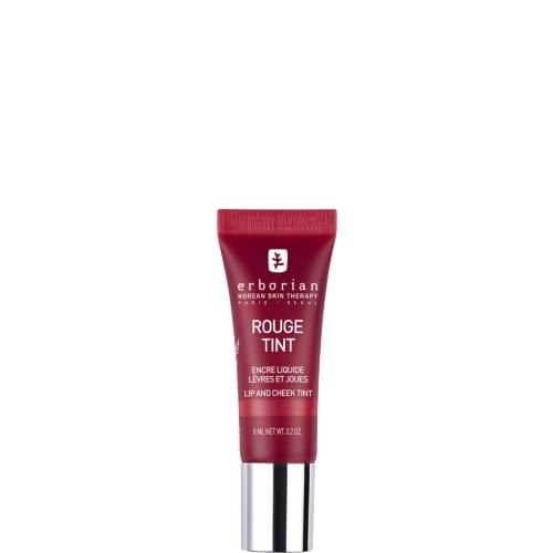 Rouge Tint Encre Liquide Lèvres et Joues