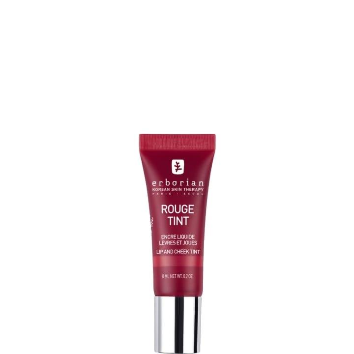 Rouge Tint Encre Liquide Lèvres et Joues - Erborian - Incenza