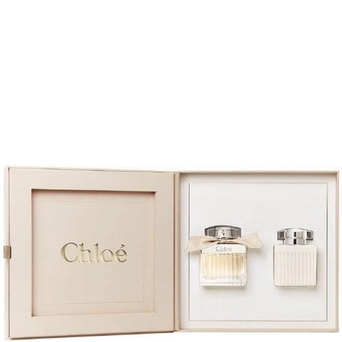 Chloé Signature Coffret Eau de Parfum