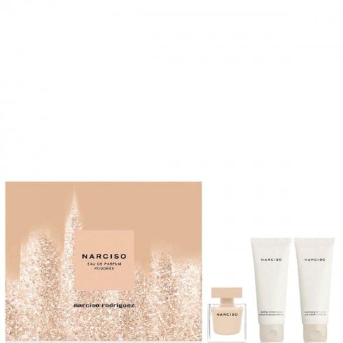 Narciso Coffret Eau de Parfum Poudrée