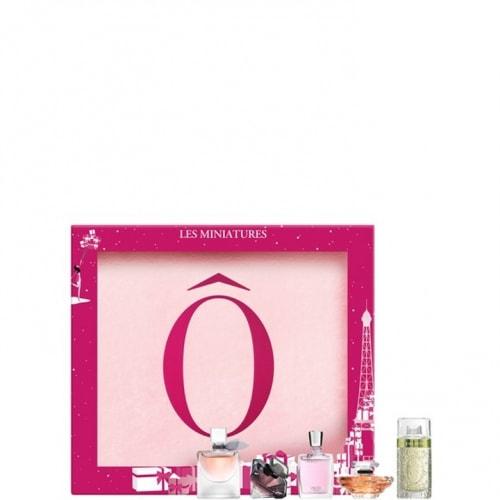 Lancôme Coffret Miniatures