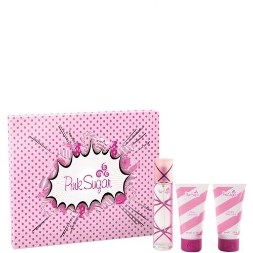 Pink Sugar Coffret Eau de Toilette