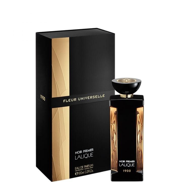 Fleur Universelle Eau de Parfum - Lalique - Incenza