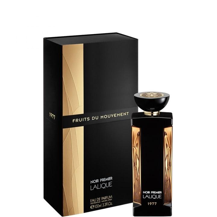 Fruits du Mouvement Eau de Parfum - Lalique - Incenza