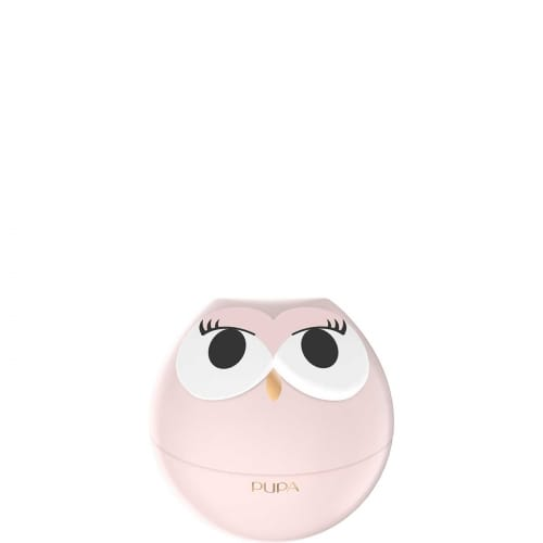 Pupa Owl Rose Pâle Taille S Coffret Maquillage